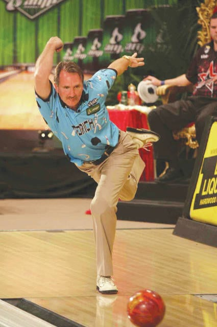 Submitted photo With a record 47 Professional Bowlers Association national titles and the PBA's all-time money leader Walter Ray Williams Jr. is scheduled to compete in the inaugural PBA 50 Fairborn Central Classic, July 18-20 at Bowl 10 Lanes in Fairborn.