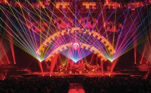 Trans-Siberian Orchestra returns to WSU