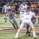 Beavers win 2 OT thriller