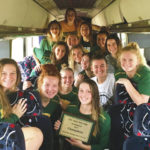 Volleyball claims Chicago State Invitational Title