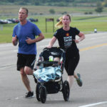 WPAFB runs for the fallen