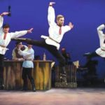 WSU Theatre presenting 'Fiddler on the Roof'