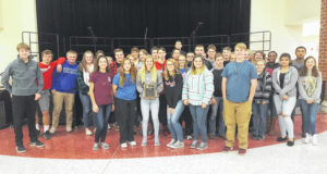 FFA chapter earns high honor