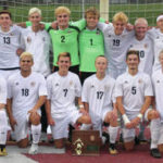Late goal sends Beavers to state semis