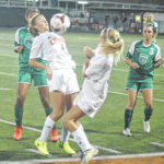 `Creek can't Cash in against Comets
