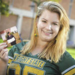 Third generation student attends WSU
