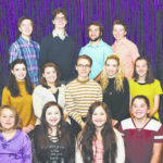 Greene County students part of Muse Machine's Hello, Dolly!