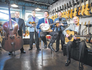 Beavercreek communtity library to host free bluegrass concert