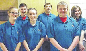 Career X students get on-the-job experience