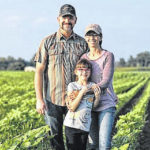 Organic farmer speaks at Farm Forum