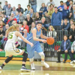 Bolender earns All-State recognition