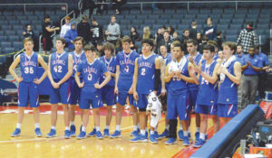 Slow start hurts Carroll in district final