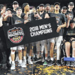 Raiders capture Horizon League Championship