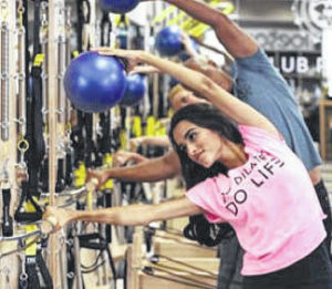 Pilates studio opens in Beavercreek