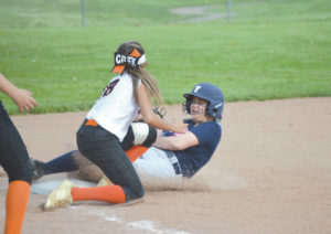 Fairborn batters bash Beavercreek