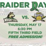 Raiders to play at Fifth Third Field