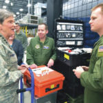 First command exercises identifies lessons