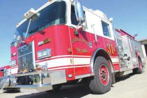 WPAFB firefighters find support
