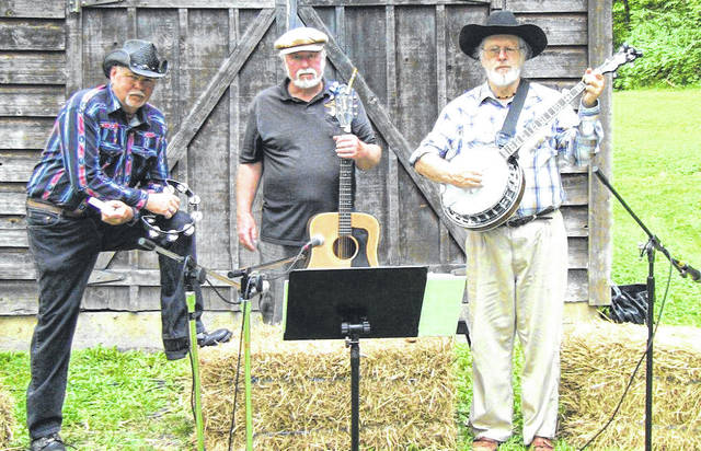 The Three Rivers Band will be the featured performance at the July Farm Forum fundraiser.