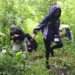 BHS team competes at Envirothon