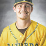 Scouts' Regan named Player of the Week