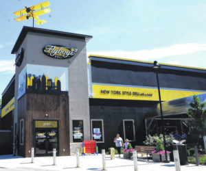 City welcomes Flyboy's Deli to the Mall
