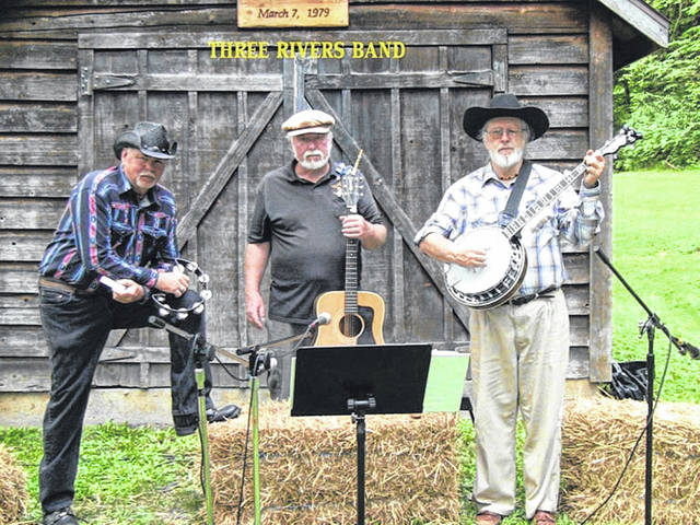 Submitted photo The Three Rivers Band will perform at the picnic fundraiser.