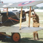 National Museum of the United States Air Force to present WWI drama