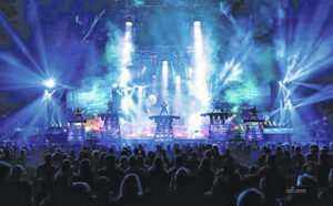 Trans-Siberian Orchestra returns to Nutter Center